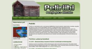 Peliriihi.com pelisivusto